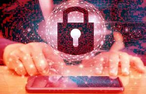 smartphone if you want to avoid hackers